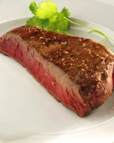 Como acertar ponto da carne