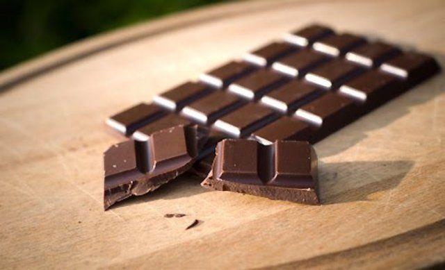 Como reconhecer o bom chocolate