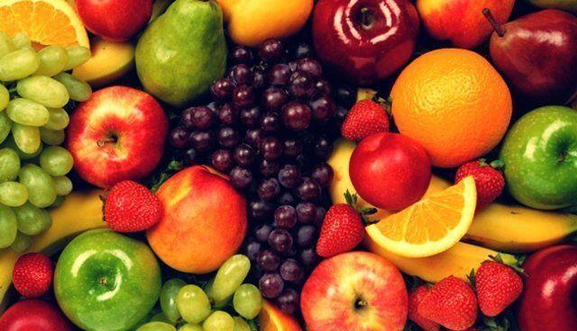 Como escolher as melhores frutas do mercado
