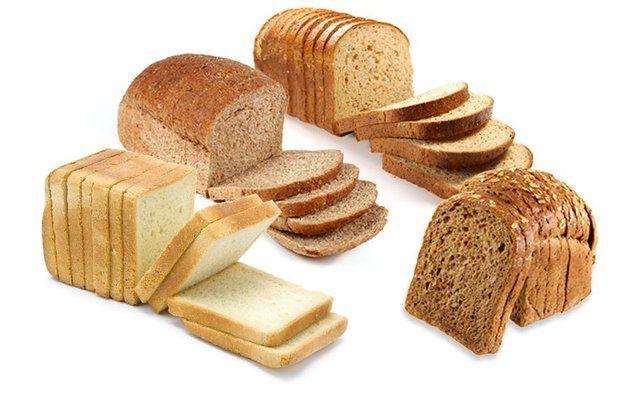 Como conservar os pães por mais tempo