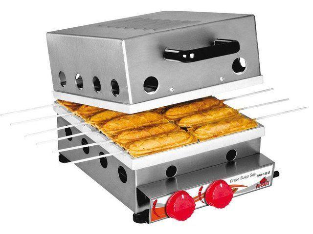 Melhores instrumentos para fazer sobremesas