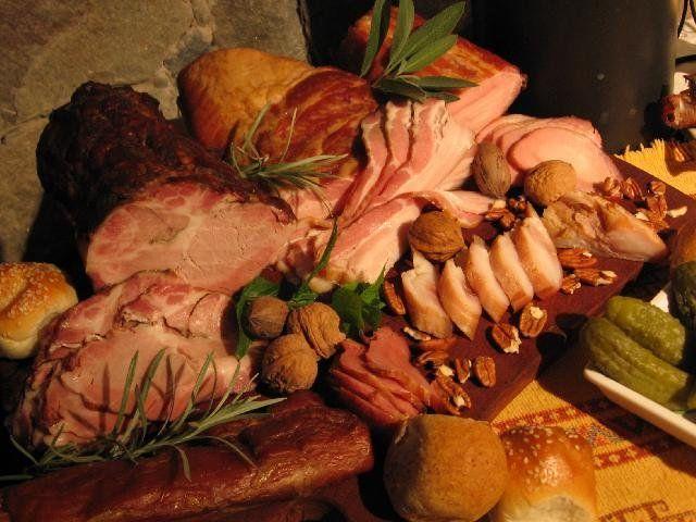 Ideias para utilizar carnes defumadas