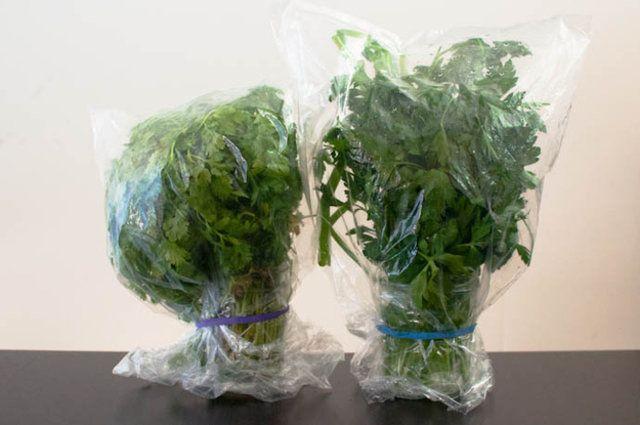 5 maneiras diferentes de utilizar ervas frescas