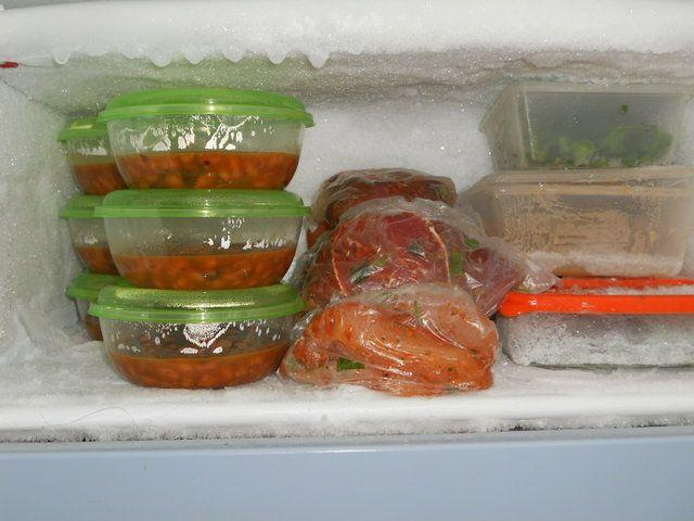 Pratos congelados que facilitam a vida