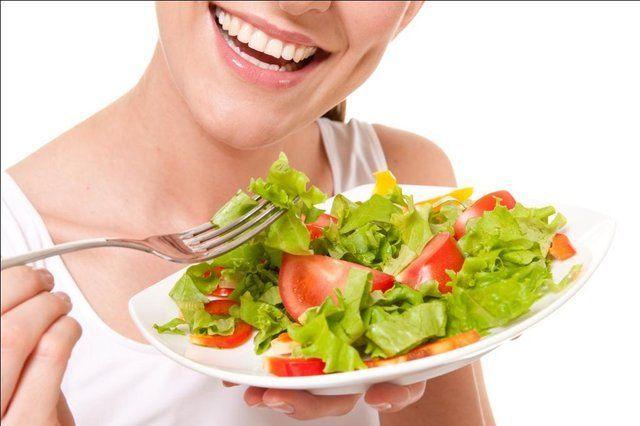 Truques para alimentação mais saudável
