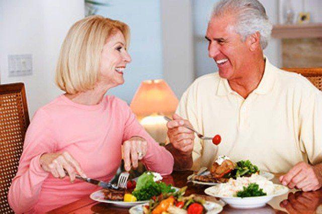 Comer bem – entenda seus passos essenciais