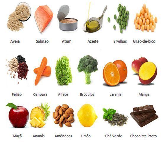 Como perder barriga – conheça alimentos que desenham curvas