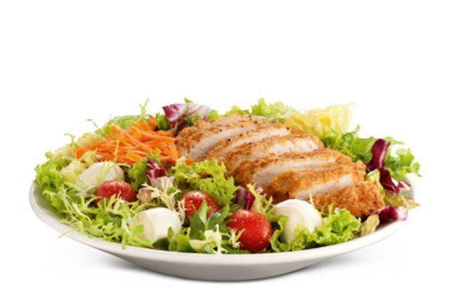 Fast-food saudável: saiba como obter