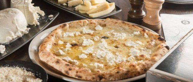 Pizza de 99 queijos: entenda esta novidade de sucesso