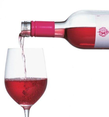 Vinho rosé: entenda melhor sobre ele