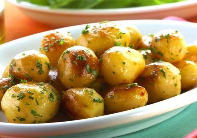 Maneiras de fazer batata