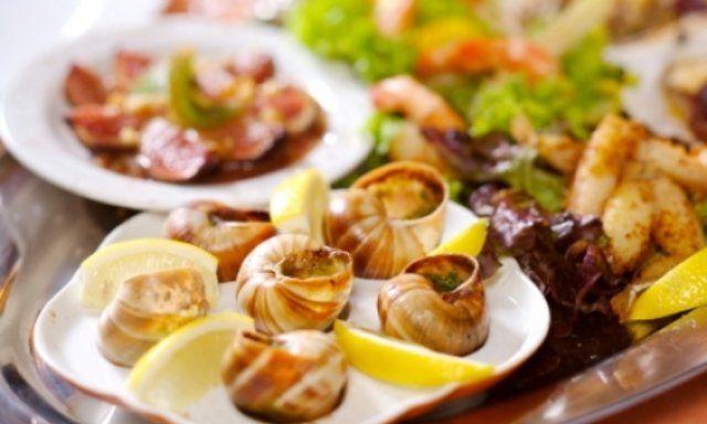 Pratos t picos franceses como fazer de tudo for Aperitivos tipicos de francia