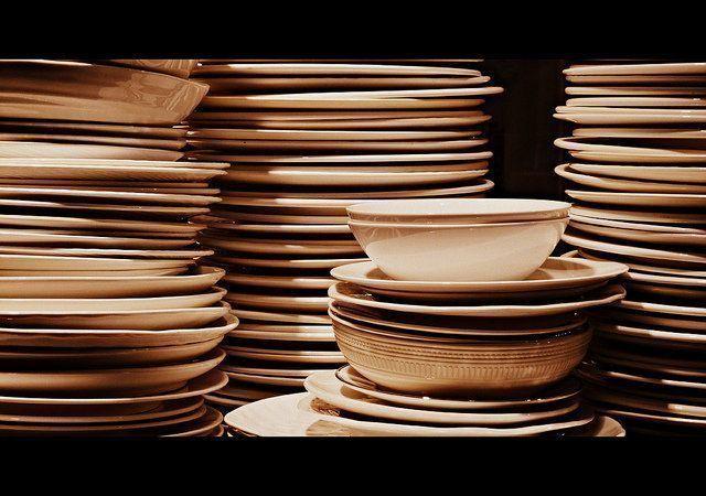 Truques para manter sua cozinha limpa e organizada
