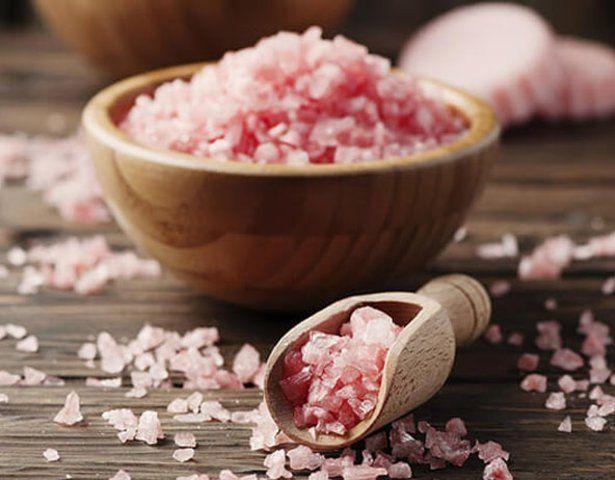 Sal rosa do Himalaia: benefícios e curiosidades