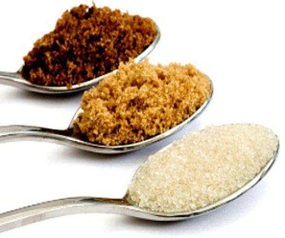 Diferentes tipos de açúcar: qual o mais saudável?