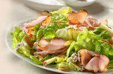 Salada fresca: como obter este efeito por mais tempo