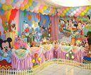 Como escolher buffet para festa infantil