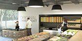 Sem sacolas e embalagens: novidade em supermercado alemão