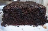 Como fazer bolo molhado