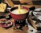 Dicas para um fondue de queijo perfeito