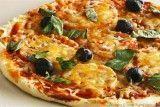 Pizza Crocante: como obter este efeito novamente