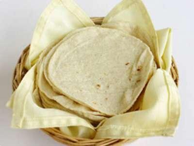 Tortillas de milho