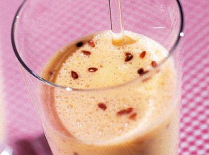 Milkshake de Pera