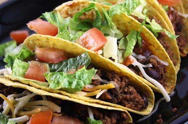 Receita de Tempero picante para comida mexicana