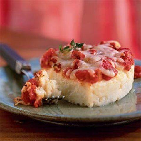 Torta italiana de batata