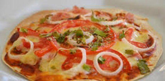 Pizza no Rap 10
