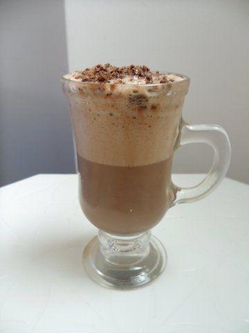 Cappuccino gelado