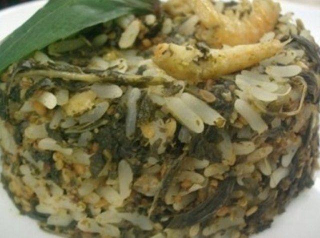 Arroz-de-Cuxá - O prato típico da culinária maranhense