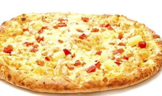 Pizza Mineira