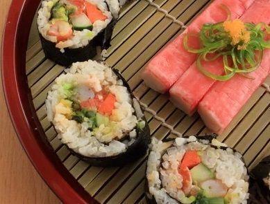 Maki-Sushi de Peru Light