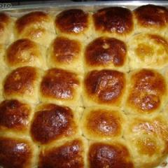 Pão Doce II