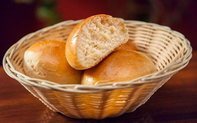 Pão de batata massa