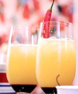 Drink SP Sunset