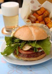 Hambúrguer Moóca
