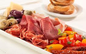 Antepasto Italiano