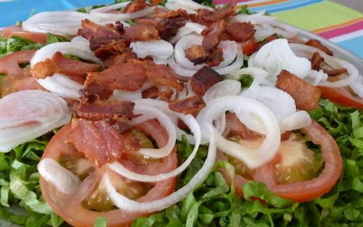 Salada Radchi