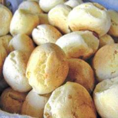 Pão de Queijo Bomzão