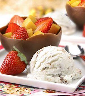 Salada de Frutas de Páscoa