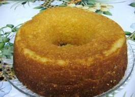 Torta de milho