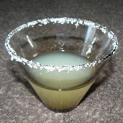 Receita de Martinis mexicanos