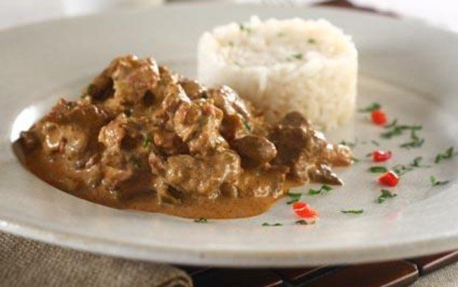 Goulash(guisado de carne húngaro)