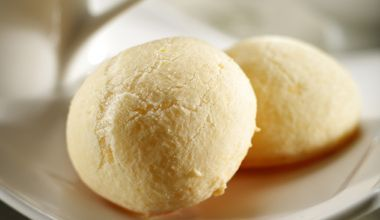 Pão de Queijo Delícia
