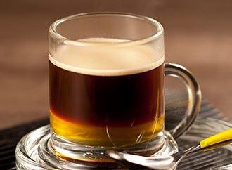 Café ao Mel e Canela