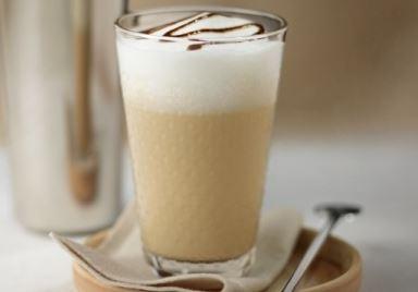 Café com Caramelo Gelado