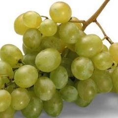 Docinho de Uva Verde