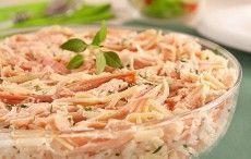 Salada Vick